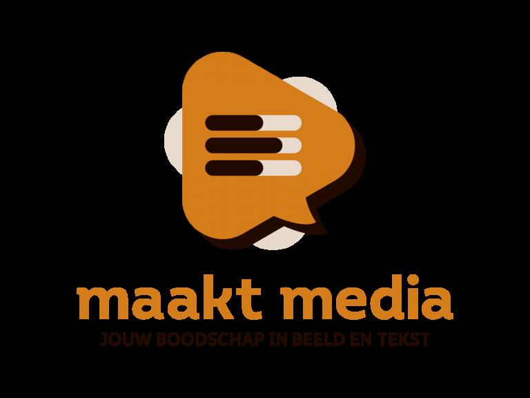 Maaike Maakt Media_Logo
